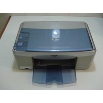 Impressora Multifuncional Hp Psc 1315 All In One Completa!!