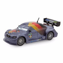 Disney Store Max Schnell Die Cast Car - Cars 2 - 1:43