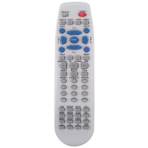 Controle Remoto Dvd Semp Toshiba Sd 7050 / 7070 / Sd 7080vk