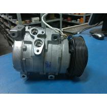 Compressor Ar Condicionado Hilux 2.5 Hilux 3.0 Sw4 Srv 2006/