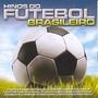 Cd Hinos De Futebol - Fluminense, Flamengo, Botafogo, Vasco