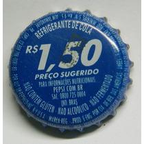 Tampinhas Antigas - Coca-cola Preço Fixo