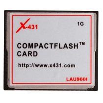 Cartao De Memoria 1 Gb Para Launch X431 Master, Infinit, Gx3