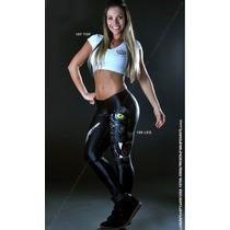 Legging Lipsy Fitness Lipsoul Girls Panicat Original Leg Pit