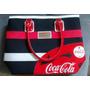 Bolsa Coca Cola Feminina - Sacola