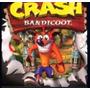 Crash Bandicoot Jogos Ps3 Codigo Psn