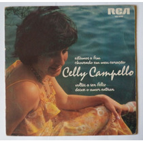 Compacto De Vinil Celly Campello