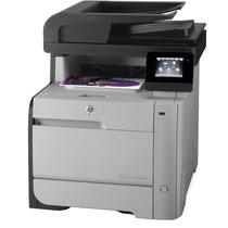 Impressora Multifuncional Hp Color Laserjet Pro Mfp M476dw