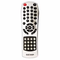 Controle Remoto Para Dvd 3210 Semp Toshiba Original