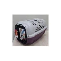 Caixa De Transporte Para Cães Nº 4 Consulte Cores!