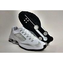 Tenis Nike Shox Superfly R4-masculino-100%-original Promoção