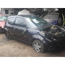 Porta Ford Ka Lado Direito 2013