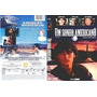 Dvd Um Sonho Americano - Rarissimo - Johnny Depp Jerry Lewis