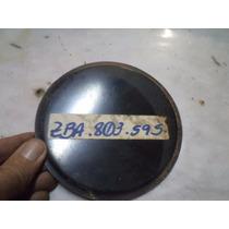 Tampao Assoalho Gol 136mm Original Vw