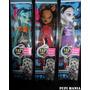 Bonecas Monster High - Produto A Pronta Entrega
