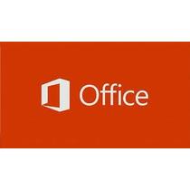 Office Pro Plus 2013 - Chave Serial Original !!! 32/64 Bits