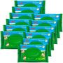 Kit Com 12 Pcts -lenços Toalhas Umedecidas Huggies - 48 Cada
