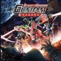 Dynasty Warriors Gundam Reborn Ps3 Jogos Codigo Psn