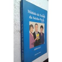 Livro Modulo De Estudo Da Seicho-no-ie - 2