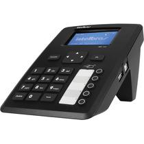Módulo Portaria Guarita E Controle Acesso Mip 1000 Intelbras