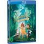 Blu-ray Bambi 2 Edição Especial - Dublado - Lacrado