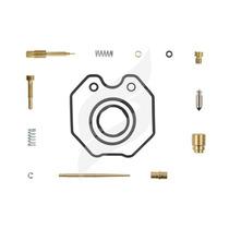 Kit Reparo Carburador Honda Cg125 Titan Ks/es 2000 Até 2002