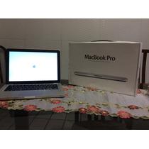 Macbook Pro Core I5 2.3ghz 4gb Ram, 13.3, 320 Hd