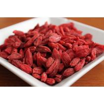 Goji Berry Premium Importado Desidratado 3kg - Frete Gratis