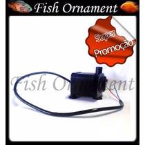 Bomba Sarlobetter Mini C 12v Fish Ornament