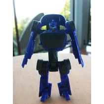 Transformers Animated Ez Collection - Jolt