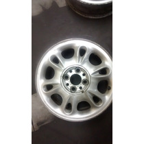 Roda Avulsa 15 (só 1 Roda) Original Fiat Marea Gota / Pingo