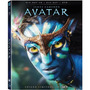 Avatar-edição Limitada - Blu-ray 3d + Dvd + Luva Lenticular