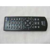 Controle Remoto Rm-sxv031j Jvc Dvd Xvn3sl/30bk/33sl Original