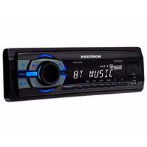 Auto Radio Positron Sp2310 Mp3 Player Bluetooth Usb Auxiliar