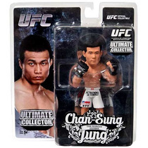 Novo Action Figure Ufc Ultimate Collector Chang-sung Jung