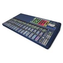 Mixer Digital Si Expression 3 Soundcraft Garantia Brasil