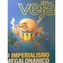 Veja - Setembro 2009 - Imperialismo Megalonanico
