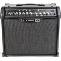 Cubo Amplificador Guitarra Line 6 Spider Iv 30w C/ Efeitos
