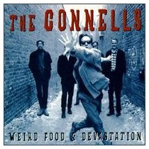 The Connells ( Weird Food & Devastation) Cd Importado