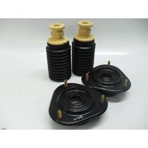 Kit Batente Do Amortecedor Dianteiro Corolla 94/02 Ms07112