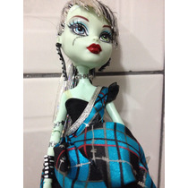 Boneca Monster High Sweet 1600 Frankie Stein
