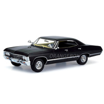 Chevrolet Impala Sport Sedan 1967 Supernatural 1:18 19001