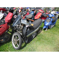 Bau Do Banco P/ Yamaha Neo 2006 .