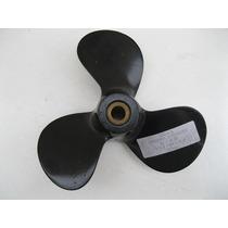 Hélice Motor De Popa Johnson 9.5 / 10 Hp Melhor Preço