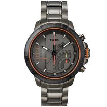 Relógio Timex Iq Linear Indicator Cronografo Dual T2p273pl