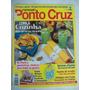 Revista: Manequim Ponto Cruz Nº 48 - Copa E Cozinha - 1999