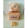 P/ Linha, Pipa - Caixa Com 50 Unidades De Cola Madeira Em Pó