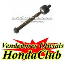 Axial (articulador) Da Caixa De Direção Honda Civic Até 2000