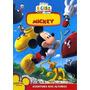 A Casa De Mickey Mouse Serie Completa Em Dvd Video Desenho