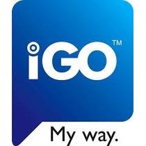 Cartão De Memória Atualização Central Multimídia Igo 8.3